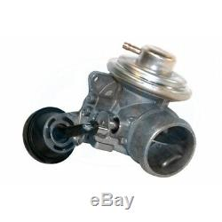 Egr Valve Rebreathing Gas Ech Volkswagen Golf IV Variant 1.9 Tdi 85kw 115 HP