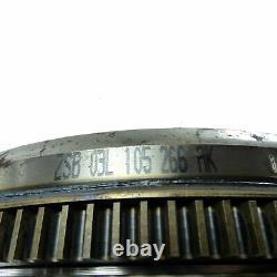 Engine 03l105266ak Vw Passat B7 Golf VI Touran 1t3 2.0tdi Dsg