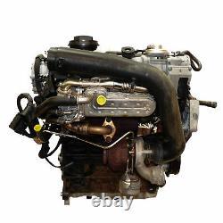 Engine Bkc Bru 1.9tdi 77kw Skoda Octavia II 1z Vw Golf V Plus Touran Audi A3 8p