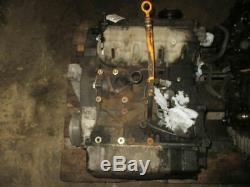 Engine Block Engine Asz Vw Golf IV Variant (1j5) 1.9 Tdi