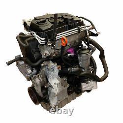Engine Bmm 2.0tdi 140ps Skoda Octavia 1z Vw Golf 5 V Caddy Touran Eos Seat Leon