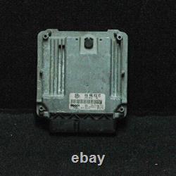 Engine Calculator Vw Golf Mk5 2.0 Tdi Ecu 03g906016et 2006