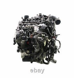 Engine F-r Vw Volkswagen 2.0 Tdi Diesel Cbab Cb
