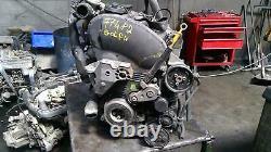 Engine Volkswagen Golf 4 1.9 Tdi 8v Turbo /r49201335