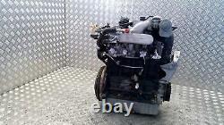 Engine Volkswagen Golf 5 1.9 Tdi 105 Bvm5 Diesel /r46682059