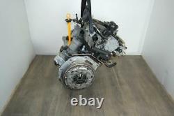 Engine Volkswagen Golf 5 1.9 Tdi 8v Turbo /r46609664