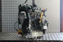 Engine Volkswagen Golf 5 1.9 Tdi 8v Turbo /r48611017