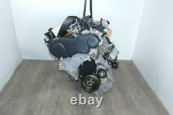 Engine Volkswagen Golf 6 2.0 Tdi 16v Turbo /r46018043