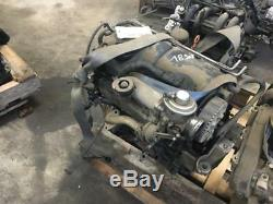 Engine Volkswagen Golf IV 1.9 Tdi Diesel / R3156319