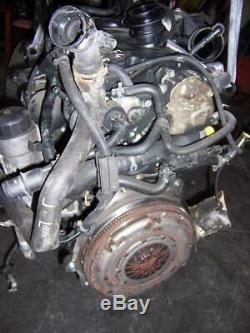 Engine Volkswagen Golf IV 1.9l Tdi 100 Diesel / R5918046