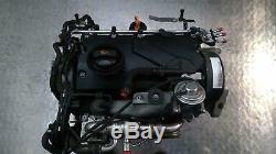 Engine Volkswagen Golf Plus Phase 1 1.9 Tdi 105 Diesel / R32901222