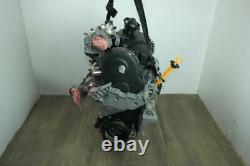 Engine Volkswagen Golf Plus Phase 1 1.9 Tdi 8v Turbo /r51484881