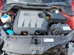 Engine Volkswagen Polo V (6r/6c) Phase 1 Diesel 1.6 16v Tdi Cr Fa/r49820358