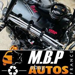 Engine Vw Golf 5 1.9 Tdi 105 CV Bkc / Bxe