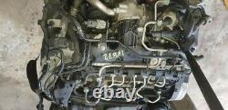 Engine Vw Golf 6 2l Tdi Type Cbdc