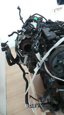 Engine Vw Golf 7 Audi A3 8v Seat Skoda 1.6 Tdi 77kw CXX Cxxb 81 Tkm Complete