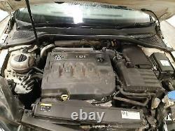 Engine Vw Golf VII 1.6 Tdi Crkb 67tkm 81kw 110ps Complete