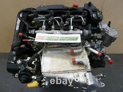 Engine Vw Golf VII 2.0 Tdi 184 CV Cun / Cund