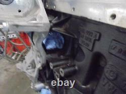 Engine Vw Golf VII 7 Au 1.6tdi 81kw Cxxb 198564