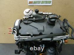 Engine Vw Golf V Plus 1.9 Tdi 105 CV Bxe