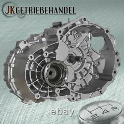 Exchange Speedbox Getriebe Vw Passat 3c2 2.0 Tdi 6-gang / Jlu