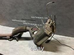 Fap Golf Particle Filter 5 1.9l Tdi From 2003 To 2008