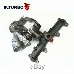 For Volkswagen Caddy III Eos Jetta V Golf V Passat B6 2.0 Tdi 140ps Turbo 765,261