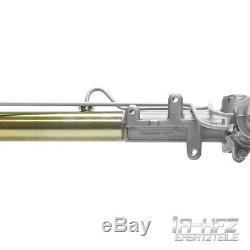 From Rack Steering Volkswagen Beetle (9c1 1c1 1y7) 1.4-2.5 Tdi Nine