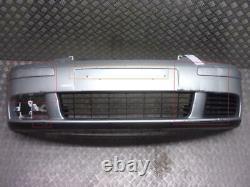 Front Bumper Volkswagen Golf 5 1.9 Tdi 8v Turbo /r44418096