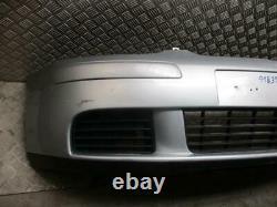 Front Bumper Volkswagen Golf 5 1.9 Tdi 8v Turbo /r49522070