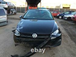 Front Cradle Volkswagen Golf 7 Phase 1 1.6 Tdi 16v Turbo /r40593265