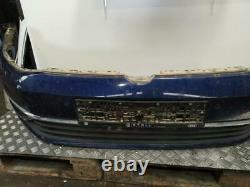 Front Shock Pare Volkswagen Golf 7 Phase 2 1.6 Tdi 16v Turbo /r47391035
