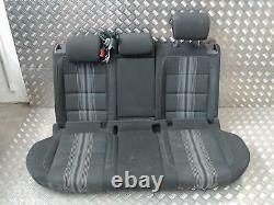 Full Interior Volkswagen Golf 6 1.6 Tdi 16v Turbo / R36142642