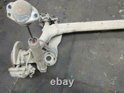 Full Rear Gear Volkswagen Golf 4 1.9 Tdi 8v Turbo /r40432813