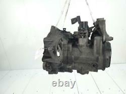 Gearbox Volkswagen Golf 4 1.9 Tdi 8v Turbo /r48899359