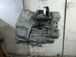 Gearbox Volkswagen Golf 6 2.0 Tdi 16v Turbo /r42336821