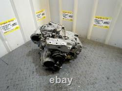 Gearbox Volkswagen Golf Plus Phase 1 2.0 Tdi 16v Turbo/r41191475