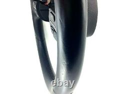 Genuine Vw Jetta Black Leather Flying With Switch 5c0419091ak. Ref 17a