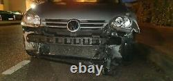 Golf 5 1.9 Tdi Comfortline Sold In Rugged But Rolling Condition