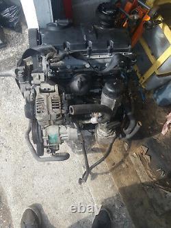 Golf Engine 4 Tdi 115 Ajm