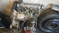 Golf Motor 4 Tdi 90 110
