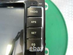 Gps Radio DVD Volkswagen Golf 5 2.0 Tdi 16v Turbo /r49703789