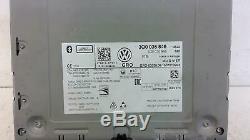Gps Volkswagen Golf VII Sportsvan 2.0 Tdi 150 Diesel / R33476733