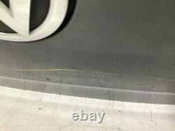 Grey Lr7h Hayon / Hayon, Hood Rear Vw Golf VII (5g1, Bq1, Be1, Be2) 1.6 Tdi 85
