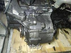 Hdv Gearbox Volkswagen Golf V Berlina 2.0 Tdi (140 Cv) 174682