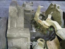 Hnv Volkswagen Golf Gearbox V 1.9 Tdi (105 Cv) 2003 131712