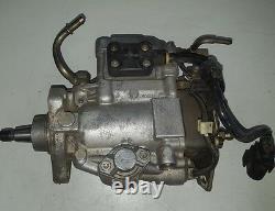 Injection Pump 1.9 Tdi Vw Golf Sharan Audi A4 1z Ahu 0460404985, 028130110h