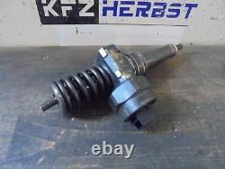 Injector Vw Polo 6n 038130073f 1.4tdi 55kw Amf 142267