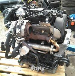 Jjm Volkswagen 2.0 Tdi Bmn Golf Touran Audi Seat Unkomplett Warranty