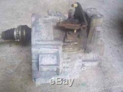 Kdn Box Volkswagen Saloon Speeds V (1k1) 2.0 Tdi 2003 158544
